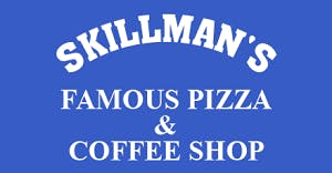 Skillman's Famous Pizza Shop