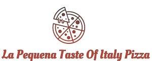 La Pequena Taste Of Italy Pizza