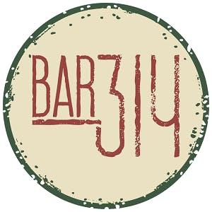 Bar 314
