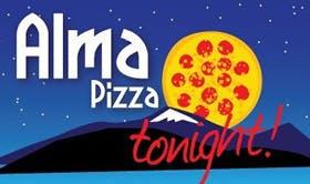 Alma Pizza & Wings