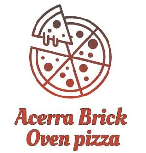 Acerra Brick Oven pizza