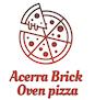 Acerra Brick Oven pizza logo
