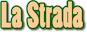 La Strada Pizzeria logo