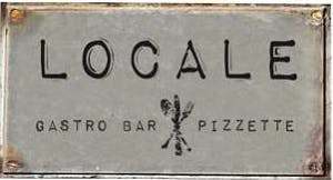 Locale Gastro Bar & Pizzette
