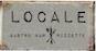 Locale Gastro Bar & Pizzette logo