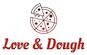 Love & Dough logo