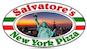 Salvatore's NY Pizza logo