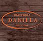 Daniela Trattoria logo