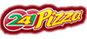 2 For 1 Pizza logo