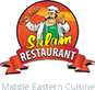 Salam Restaurant logo