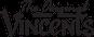 Vincent's Restaurant logo