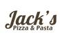 Jack's Pizza & Pasta logo