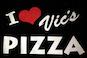 Vic's Pizza logo