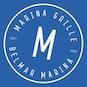 Marina Grille logo