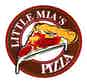 Little Mia's Ll Pizza logo