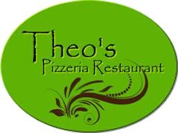 Theo's Pizzeria & Deli