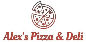 Alex's Pizza & Deli