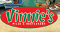 Vinnie's Pizza Old Bridge logo
