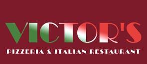 Victor's Restaurant Pizza
