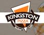 Kingston Pizza Kosher logo