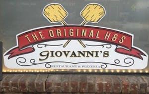 H&S Giovanni's Restaurant & Pizzeria