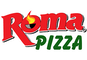 New Roma Pizza logo