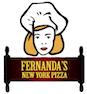 Fernanda's NY Pizza logo