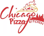 Chicago Pizza Kitchen logo