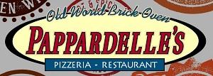 Pappardelle's Pizza & Pasta