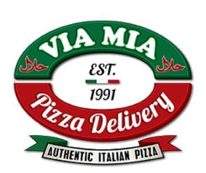 Via Mia Pizza