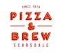 Pizza & Brew Scarsdale logo