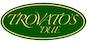 Trovato's Due logo