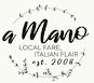 A Mano logo