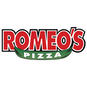Romeo Pizzeria logo