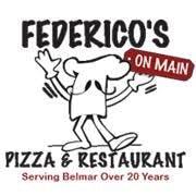 Federico's Pizzeria & Restaurant