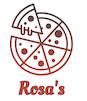 Rosa 2 Pizzeria logo
