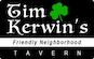 Tim Kerwin's Tavern logo