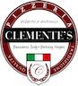 Clemente's Pizzeria & Cafe Italiano logo