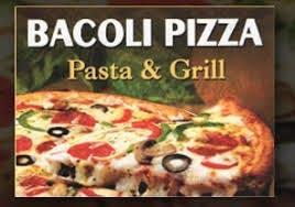 Bacoli Pizza