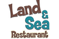 Land & Sea restaurant logo