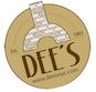 Dees Brick Oven Pizza logo
