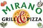Mirano Grill & Pizza logo