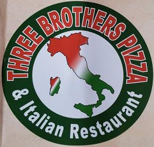 Three Brothers Pizza & Italian Restaurant