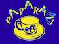 Paparazzi Cafe logo
