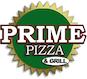 Prime Pizza & Grill logo