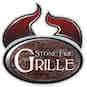 Stone Fire Grille logo
