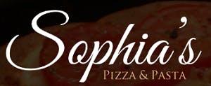 Sophia's Pizza & Pasta