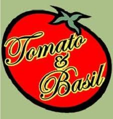Tomato & Basil Pizzeria