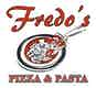 Fredo's Pizza & Pasta logo