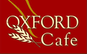 Oxford Cafe logo